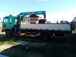 Hino Ranger. Продается грузовик , 7 412куб. см., 5 000кг., 4x2