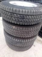 Bridgestone Blizzak W965. Летние, 2013 год, 5%, 4 шт