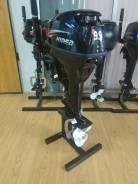 Лодочный мотор Hidea HD9.9FHS 2 такт.