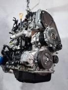Двигатель D4CB euro5 новый без навесного