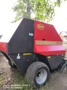 МТЗ. Пресс подборщик cverneland Vicon rf 125 от 250 до 500 кг