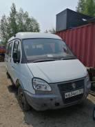 ГАЗ 322132, 2010