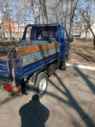 Kia Bongo III. Продаётся грузовик киа бонго3, 2 900куб. см., 1 000кг., 4x4