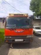 Hino Ranger. Продается грузовик , 6 278куб. см., 5 000кг., 4x2