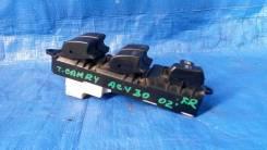 Блок управления стеклами передний правый ACV30