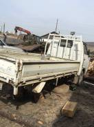 Toyota ToyoAce. Toyota toyoace, 2 500куб. см., 1 500кг., 4x2