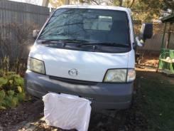 Mazda Bongo. Продаётся грузовик Мазда Бонго, 1 800куб. см., 1 000кг., 4x4