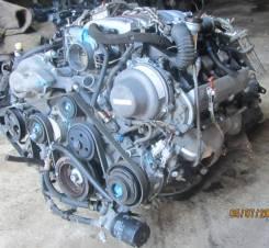 Двигатель в сборе. Toyota Celsior, UCF30, UCF31 Lexus LS430, UCF30 3UZFE