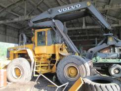 Volvo L180E High-Lift, 2001