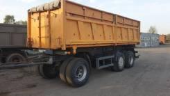 МАЗ. грузовик, 420куб. см., 25 000кг., 6x4