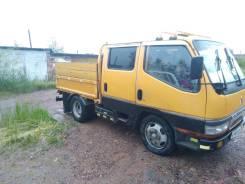 Mitsubishi. Продам грузовик, 3 600куб. см., 2 000кг., 4x2