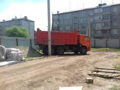 КамАЗ 6520. Продам грузовик самосвал Камаз 6520, 10 000куб. см., 20 000кг., 6x4