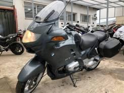 Мотоцикл BMW R1150RT
