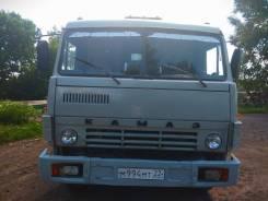 КамАЗ 35320, 1990