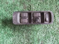 Блок управления стеклоподъемниками. Daihatsu Naked, L750S, L760S EFDET, EFVE