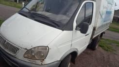 ГАЗ 33027, 2007
