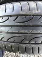 Dunlop SP Sport LM704. летние, 2015 год, б/у, износ 5%
