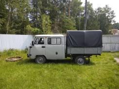 УАЗ 390945, 2013