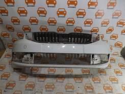 Бампер Skoda Octavia 2016-2018 [5E0807221P], передний