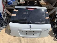 Дверь багажника. Suzuki SX4
