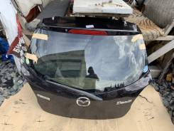 Дверь багажника. Mazda Demio, DE3FS