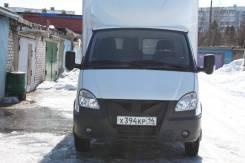 ГАЗ 2834 NE, 2013
