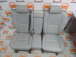 Кресла Lexus RX 2003-2009, задняя