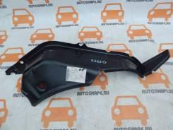 Арка колеса Audi Q5