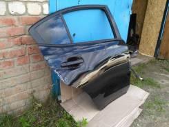 Дверь задняя правая Subaru Impreza WRX STI VA