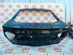 Дверь багажника Ford Mondeo 4 2007-2015 [1469937]