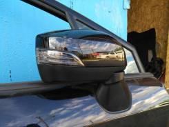 Зеркало боковое правое Subaru Impreza WRX STI VA 2016