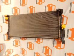 Радиатор ДВС BMW X1