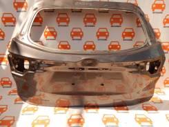 Дверь багажника Toyota Highlander 3