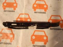 Элемент усиления бампера BMW X6, левый