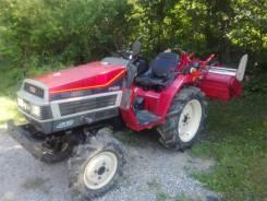 Yanmar F165. Продается трактор , 16 л.с.