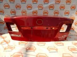 Крышка багажника Mazda 6 2002-2008