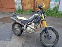 Yamaha XG250 Tricker, 2007