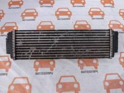 Радиатор охлаждения турбины BMW [17517605664]