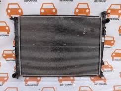 Радиатор основной Kia Sorento 2015-2017 [253102P500]