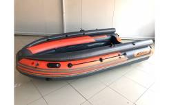 Лодка ПВХ REEF SKAT 350 S НД + подарок