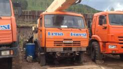 Продаётся автокран КС 54711 Ивановец на запчасти.
