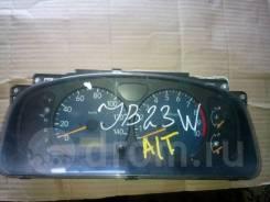 Панель приборов Suzuki Jimny