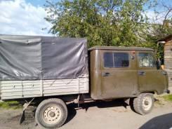 УАЗ 390944. Продается уаз-фермер, 2 890куб. см., 1 150кг., 4x4
