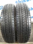 Bridgestone Dueler H/L. Летние, 10%