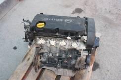 Двигатель в сборе. Opel Astra Z18XER