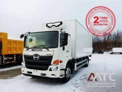 Hino 500. HINO 500 GH (пневмо) Евро 5 / 18 тонн Фургон рефрижератор 43 м3, 7 684куб. см., 10 000кг., 4x2