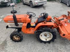 Kubota. Трактор B1500 Sunshine идеальное состояние, 15 л.с.