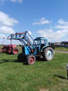 МТЗ 80. Трактор , 80 л.с. Под заказ