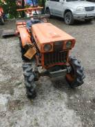 Kubota. Продам мини-трактор кубота ZB 6000, 11 л.с.