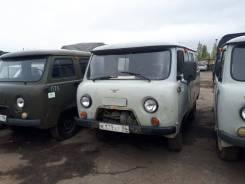 УАЗ-39099 Фермер. Продается УАЗ грузовой фургон, 2 700куб. см., 1 000кг., 4x4